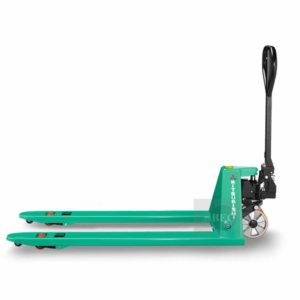 Hand plate truck – Hand Trolley ( Brand: Mitsubishi )  Capacity- 3000 kg Made in Japan